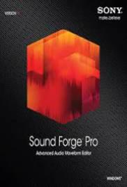 sound forge torrent