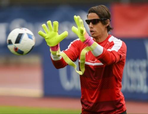 L'EQUIPE.FR : Les sportifs flashent sur les lunettes à effet stroboscopique